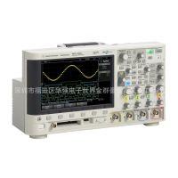 供应现货特供安捷伦Agilent DSOX3014A 数字存储示波器100MHz4通道