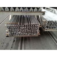 供应船用高耐腐蚀5083牌号合金角铝铝型材 可定做