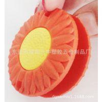 PVC软胶塑胶可订制键盘回车键耳机绕线器 耳机线绕线器