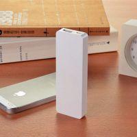 苹果移动电源 超薄充电宝 迷你聚合物通用超薄移动电源 礼品定制