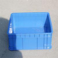 批发 上海塑料周转箱 江苏 镇江 上海 南京带盖子塑料周转箱供应