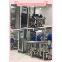 变频供水设备品牌、奥凯诚征国内一级代理商(图)、小区变频供水设备