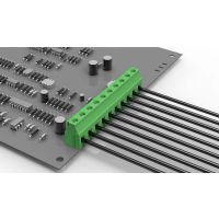 安装方便 便捷式接线端子LG129CV