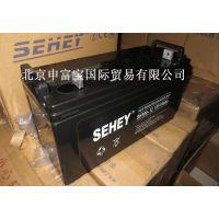SEHEY蓄电池-西力蓄电池-德国西力蓄电池-西力电池厂家直销