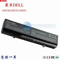 戴尔dell 1545 GW240 X284G 笔记本电池 6芯 笔记本电脑电池