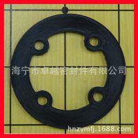 厂家定做黑色圆形橡胶垫圈 塑料盖用防滑密封圈 其他橡胶制品