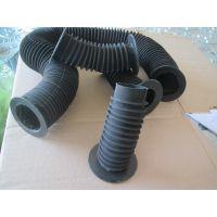 机床液压油缸保护套