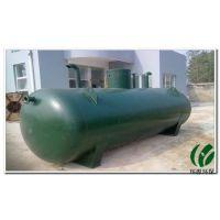 河南焦作农村一体化生活污水处理设备