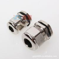 《佳鑫》高质量铜制防水接头MBA16 电缆固定头