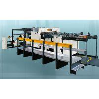 智能型高速回转精密分切机 LXC-1400/1700