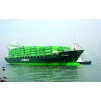 国内海运 柳州到青岛装木板海运一个高柜一吨多少钱