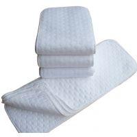 环保无毒棉布婴儿尿布  品质 标准尺寸生态棉尿片批发9017