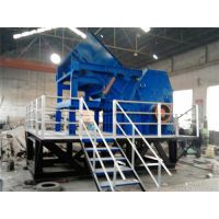 1800型金属破碎机厂家制作|信泰机械(图)|大型金属破碎机方法实施