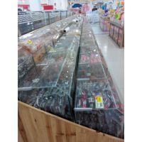 超市食品货架|商场糖果展示架