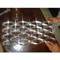 钢铝板网厂家直销铝板装饰网依照客户要求定做