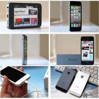 苹果手机原装正品Apple iPhone45cs移动联通电信全国货到付款包邮