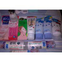 供应香港进口韩国化妆品日本护肤品到青浦