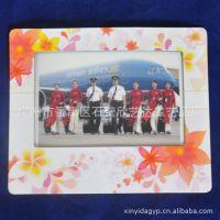 广州厂家生产可口可乐鼠标垫 相框鼠标垫 可插照片鼠标垫
