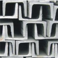 供应Q345普通槽钢 20#槽钢 22#槽钢 镀锌槽钢规格齐全