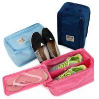 生产 monopoly旅行用品防水鞋袋鞋盒 收纳袋 旅行鞋袋 旅游鞋袋