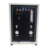 专业提供  JF-3氧指数测定仪 节能氧指数检测仪器