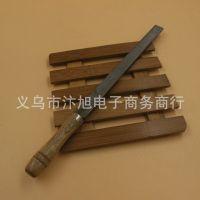 供应优质精品钢锉  木工锉 扁平锉 义乌小商品批发