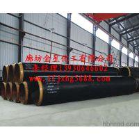 DN1600高密度聚乙烯外护管|聚氨酯地埋热水保温管7