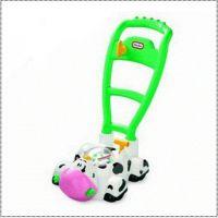 原装正品小泰克Little Tikes小狗&小奶牛造型儿童吸尘器