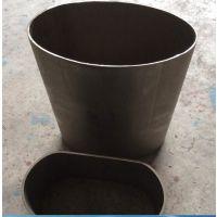 焊接304钢管,30*60平椭圆管,志御不锈钢拉丝