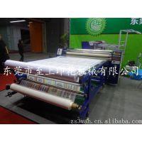 热升华滚筒印花机 多功能滚筒转印机