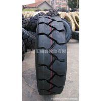 【正品 促销】出口供应充气叉车轮胎 7.00-12工业机械轮胎7.00-15