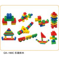 广州深圳市哪里有卖幼儿园儿童积木的生产厂家 批发采购公司