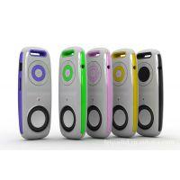 随身MP3插卡音箱播放器,扁型迷你小音响,MP3随身听,厂家 直销