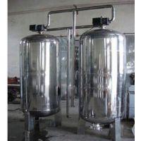 山西锅炉软化水设备/小型软化水设/洗涤软水设备