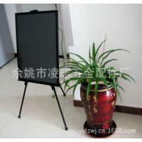 专业批发 艺秀透明亚克力遥控广告荧光板 电子荧光板手写板