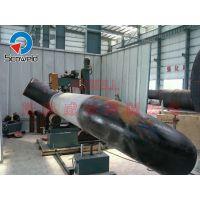 供应不锈钢焊管机 管道自动焊接机器