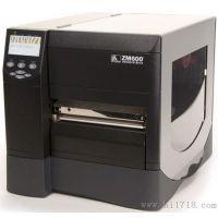 惠州粤新条码供应特惠斑马ZM600条码打印机