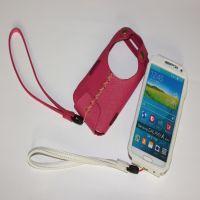 e-cool 三星S5zoom手机壳 三星c1158 c1116手机皮套kzoom相机包