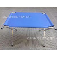 1米地摊桌 摆摊折叠架  可拆卸地摊架 加厚一米 送背包