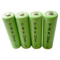 中科能源专业生产AA镍氢充电电池