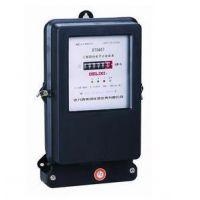 苏州德力西、DTS607(铁底壳)电能表、三相电表、德力西电能表