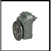 反应器配件齿轮减速机FAFS