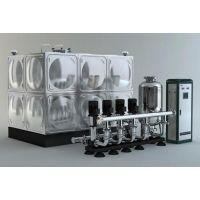 供应智能化箱式节能供水价格