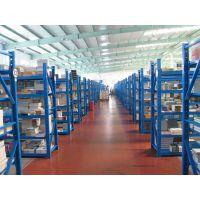 供应仓储货架 中型货架 制衣厂货架 皮具货架