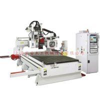 意大利HSD9.0kw换刀主轴数控雕刻机,木工雕刻机厂家