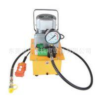 700B单向电动液压泵/分离千斤顶电动液压泵/单向千斤顶液压电动泵