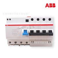 【ABB漏电断路器】哪里有卖用在什么地方GSH204-C63