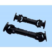 鸿河机械供应A1-5万向节传动轴,用于振动机械传动