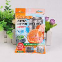 冷压橘油洗衣槽专用清洗剂 洗衣机专用清洗剂 家居生活用品 Q09