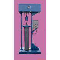 气瓶检测设备-瓶阀装卸机,试压,倒水(三用机)